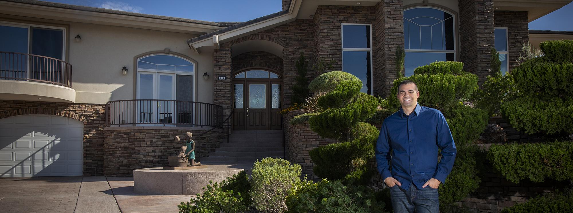 home insurance henderson